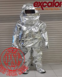 Heat Protection Clothing 53EXB20 Excalor