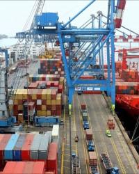 Jasa Import Laut dan Udara