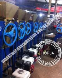 Mesin Pulper Kopi / Mesin Pengupas Kulit Kopi Basah