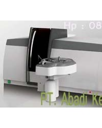 ATOMIC ABSORPTION SPECTROMETER  AA500F