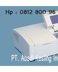 UV/VIS Spectrophotometer T70+