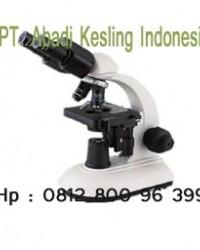 MICROSCOPE BIOLOGICAL B101LED, B102LED, B103LED