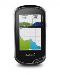 GPS Garmin Oregon 750 # Garmin | Tidak Mahal