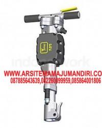 Pneumatic Jack Hammer Topac T275