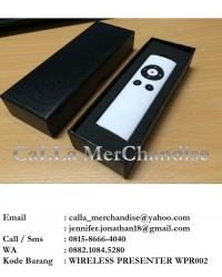 Wireless Presenter IPOD Style WPR002