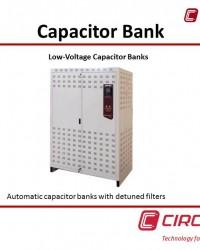 Jual Capacitor Bank Circutor
