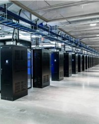 Data Center Infrastructure & NOC Solutions