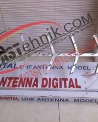Jasa Pasang Antena TV Digital Benda - Tangerang
