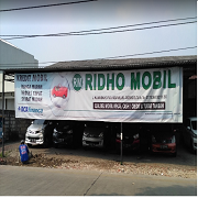 Ridho Mobil