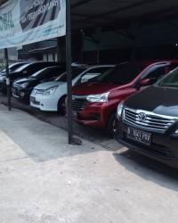 Mobil semua merk