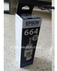 TINTA EPSON 664 BLACK