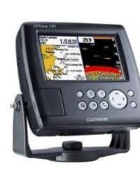 GPS Garmin Marine Map 585 # Murah | Berkualitas