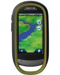 GPS Magellan eXplorist 610 | Tidak Mahal