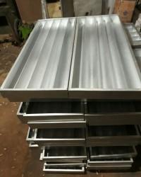 Core Box Galvanis
