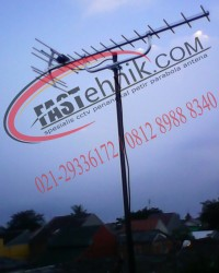 Jasa Pasang Antena TV Digital Tapos | Marketing Galery 02129336172