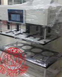 Tablet Dissolution Systems DS 8000 Manual Labindia Analytical