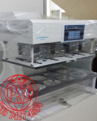 Tablet Dissolution Apparatus DS 8000 with Piston Pump Labindia Analytical