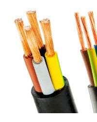 Kabel Supreme NYYHY 2 x 0.75 mm2