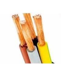 Kabel Supreme NYR/FGBY 2 x 2.5 mm2
