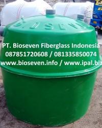Septic Tank Harga Sejutaan, Sepiteng Biotech Bergaransi & Anti Bocor