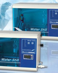 Microprocessor Automatic Water Still WS-400 / Jual Automatic Water Still WS400