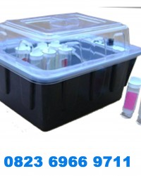MINI INCUBATOR FOR MICROBIOLOGY / JUAL MINI INCUBATOR FOR MICROBIOLOGY