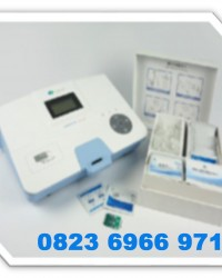 Blood Lead Analyzer Model 100II / Jual Blood Lead Analyzer 100 II