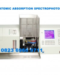 AAS - ATOMIC ABSORPTION SPECTROPHOTOMETE
