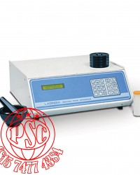 Melting Point Apparatus MEPA Labindia