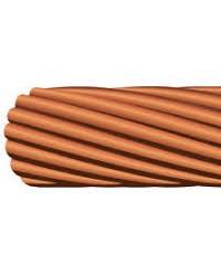 Kabel Grounding ( Kabel Bc ) 25Mm 35Mm  50Mm 70Mm