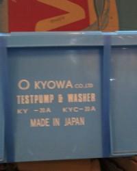 Steam cleaner  kyowa kyc20a