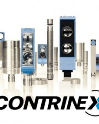 CONTRINEX INDUCTIVE SENSOR DW-HD-603-M18-411