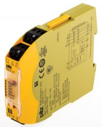 PILZ SAFETY RELAYS PNOZsigma
