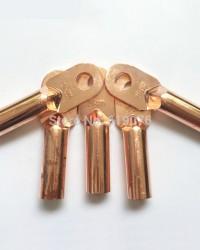 Cable Lug Copper CU DTG