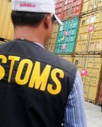 Jasa customs clearance import