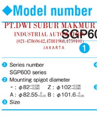 SHIMADZU GEAR PUMP SGP 600 Series