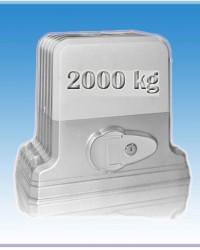 Autogate Automatic gate Pintu Otomatis 2000 kg Harga Murah