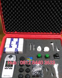 WATER TEST KIT || JUAL ALAT UJI AIR