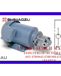 SHIMADZU POWER PACKAGES AU SERIES