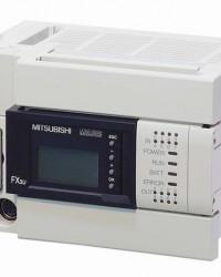 Jual Mitsubishi PLC FX3U-128MT-DS