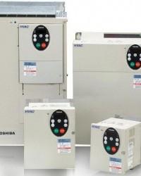 Jual Toshiba Inverter VF-FS1-2037PM