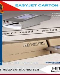 Mesin Coding , Mesin INKJET Printer otomatis , penjual mesin coding