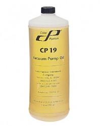 VACUUM PUMP OIL, SILICONE-BASED; 500 mL