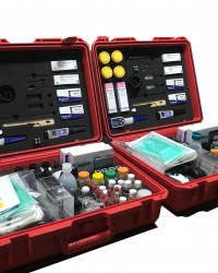 PUBLIC PLACE INSPECTION TEST KIT PB-300 | JUAL PUBLIC PLACE INSPECTION TEST KIT
