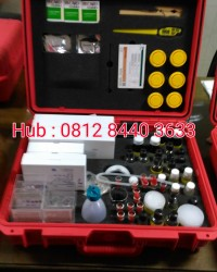 FOOD CONTAMINATION TES KIT (FOCON-02)