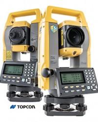 Jual Produk Terbaru Total Station Topcon GM-105 di Medan