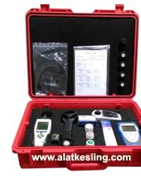 Boarding Kit Health Quarantine Type : SHIP-18   CV. Alat Kesling Indonesia