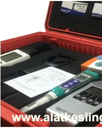 Boarding Kit Health Quarantine Type : SHIP-25   CV. Alat Kesling Indonesia