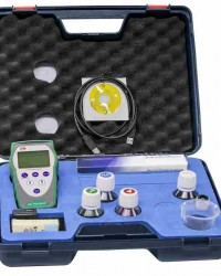 pH-mV/ORP-Temperature Meter | pH Meter | Kesling Kit | pH-7 | XS Instruments