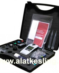 TURBIDITY METER PL01B-TUB | KESLING KIT | CV. ALAT KESLING INDONESIA